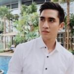 INSTAGRAM ARTIS : Gendong Bayi, Netizen Sebut Verrell Bramasta Calon Suami Idaman