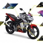 Yamaha Hadirkan 6 Aksesori Baru New V-Ixion Advance