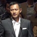 DEBAT PILKADA JAKARTA : Anissa Pohan Beberkan Kenapa Tangan Agus Dingin Saat Debat