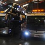Seperti Naik Pesawat, Begini Mewahnya Bus Tingkat Jakarta-Wonogiri