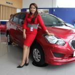 INFO BELANJA : Belanja Kredit Mobil Datsun Tanpa Bunga, Minat?