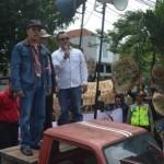 PILKADES SUKOHARJO : Tolak Penetapan Cakades, Warga Gedangan Tempuh Jalur Hukum