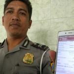 LALU LINTAS SOLO : 2 Pekan Uji Coba E-Tilang, Mayoritas Warga Belum Paham