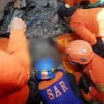 GEMPA ACEH : PMI Solo Galang Bantuan untuk Korban Gempa di Pidie Jaya