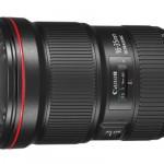 Canon EF16-35mm f/2.8L III USM Dilengkapi Lensa Sudut Lebar dengan Ketajaman yang Memukau