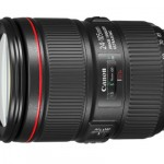 Canon Sempurnakan Lensa Seri L dengan Teknologi IS