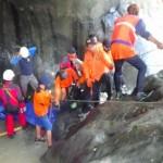 KECELAKAAN AIR BOYOLALI : Korban Tenggelam Kedung Goro Ditemukan Setelah 23 Jam Pencarian