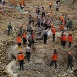 LONGSOR KARANGANYAR : Satu Korban Belum Ditemukan, Pencarian Diperpanjang 2 Hari