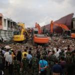 PENGELOLAAN SAMPAH KLATEN : Pembangunan Rampung, TPA Troketon Siap Beroperasi pada 2017