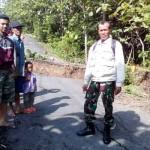 BENCANA GUNUNGKIDUL : 2 Jalur Putus karena Jalan Ambles