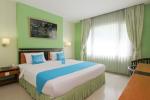 Rayakan Liburan Natal & Akhir Tahun di Padang Bersama Airy Rooms