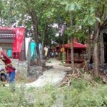 WISATA WONOGIRI : Kampung Galau WGM Dibuka pada Tahun Baru