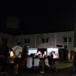 Konser Amal untuk Aceh di Solo Dihentikan Polisi