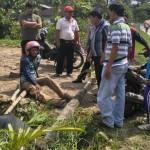 KECELAKAAN BOYOLALI : Ditabrak Anak Legislator, Bakul Susu Diberi Rp1,2 Juta