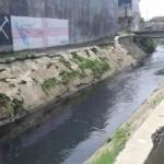 PENCEMARAN AIR SOLO : Sudah Ada IPAL Komunal, Limbah Produksi Batik Masih Cemari Sungai