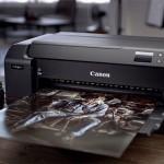 Canon Luncurkan Jajaran Terbaru Seri imagePROGRAF PRO