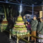 TRADISI SLEMAN : Bersih Dusun Gandok, Ungkapan Syukur dan Doa agar Warga Semakin Makmur