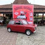 Honda Life dan Kei Car Warnai Semarang