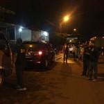 NARKOBA SEMARANG : Tekan Peredaran Narkoba, BNN Jateng Gelar Razia di Jalan