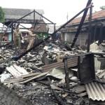 KEBAKARAN BOYOLALI : Pedagang Korban Kebakaran Pasar Kayu Sonolayu Tak Kantongi SIDT