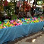 SEKATEN SOLO 2016 : Hari Ini, Pedagang Seputar Alut dan Jl. Pakubuwono Ditertibkan