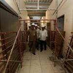 PEMBANGUNAN PASAR KLEWER : Pedagang Dilarang Memindahtangankan Kios dan Los
