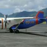 Badan Pesawat Skytruck Ditemukan di Dasar Laut