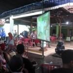 PILKADES SUKOHARJO : Gara-Gara Tim Sukses Tak Boleh Masuk TPS, Gumpang Sempat Ricuh