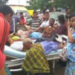 GEMPA ACEH : Update: 20 Gempa Susulan, Korban Jiwa Tambah Jadi 26 Orang
