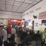 DEMO 2 DESEMBER : Ratusan Umat Islam Klaten Ke Jakarta Demi 212