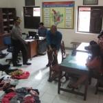 PENCURIAN KLATEN : Ingin Tampil Gaya, 3 Pemudi Mengutil Belasan Setel Pakaian di Matahari Plasa