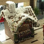Kemeriahan Natal dan Malam Tahun Baru di Royal Ambarrukmo Yogyakarta