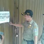 Diduga Jadi Lokasi Prostitusi Terselubung, 6 Salon Plus di Sleman Ditutup Paksa