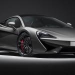 Pakai Bodi Karbon, Supercar McLaren 570S Lebih Ringan 29 Kg