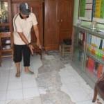 BENCANA PONOROGO : 16 Kecamatan di Ponorogo Rawan Terjadi Tanah Gerak