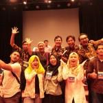 PRESTASI MAHASISWA : Mahasiswa Komunikasi UMY Raih 2 Penghargaan
