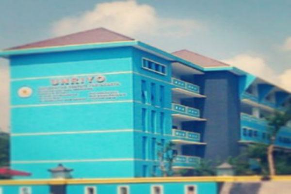 Universitas Respati Yogyakarta (Unriyo) (IST/Unriyo)