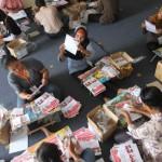 PILKADA JOGJA : Surat Surat Suara Disortir, Ada Noda Setitik Pun Tidak Boleh