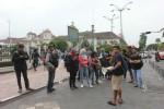 PENATAAN MALIOBORO : Beri Akses Pengunjung, Saat Lebaran Proyek Libur Dua Pekan