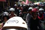 LIBUR AKHIR TAHUN : Awas Puncak Kemacetan Bakal Terjadi di Gunungkidul