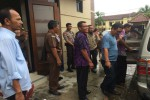 Alasan Sakit Tak Mempan Lagi, Seorang Mantan Anggota DPRD Gunungkidul Dieksekusi
