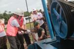 KAWASAN INDUSTRI PIYUNGAN : Pembangunan Tahap Pertama Dimulai, Pabrik Ditarget Serap 70.000 Tenaga Kerja