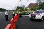 LALU LINTAS KULONPROGO : Rekayasa Jalan Diterapkan di Jalan Perwakilan