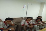 MAHASISWA UII MENINGGAL : 2 Mahasiswa Mapala Unisi Sudah Diperbolehkan Pulang