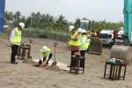 Tahun Ini Landasan Pacu Bandara Kulonprogo Selesai Dibangun