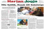 Harian Jogja Hari Ini Edisi Jumat (27/1/2017) (dok. Harian Jogja)