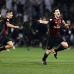 Lolos ke Kompetisi Eropa, Milan Penuhi Target