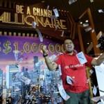 Wow, Pria Indonesia Dapat Rp9,3 Miliar dari Bandara Changi Singapura