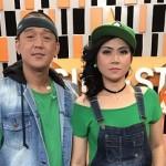 RISING STAR INDONESIA : Terpaut 1%, Agung dan Mieke Tembus Babak Super 12