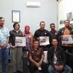 DPW DIY Komite Nasional Revisi UU ASN Tampung Aspirasi Tenaga Honorer di Instansi Pemerintahan